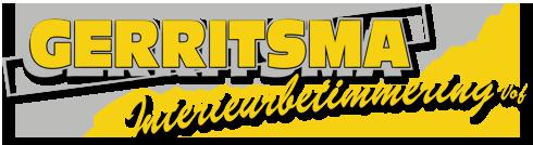 logo Gerritsma Interieurbetimmering